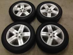 Оригинальные диски Subaru, Новые шины Toyo Proxes ST2 225/55R17. 7.0x17 5x100.00 ET48