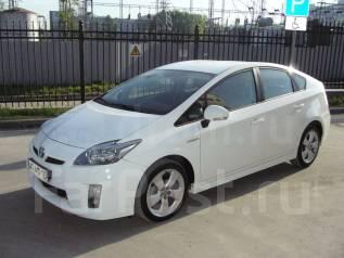 Сдам в аренду машины под такси Toyota Prius 2011г Toyota Ractis 2011г. Без водителя