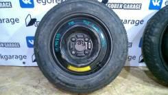 Колесо запасное. Honda Fit, GD4, GD3, GD2, GD1
