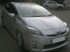 Toyota Prius. вариатор, передний, 1.8 (99 л.с.), бензин, 70 000 тыс. км