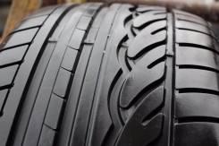 Dunlop SP Sport 01. Летние, 2015 год, износ: 5%, 4 шт