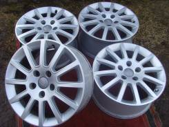 Audi. 7.5x16, 5x112.00, ET45, ЦО 57,1мм. Под заказ