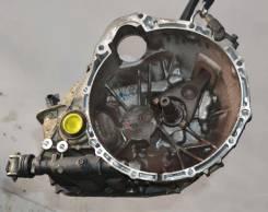 Механическая коробка переключения передач. Nissan Sunny, SB15 Nissan AD, VEY11 Nissan Wingroad, VEY11 Двигатели: YD22D, YD22DD