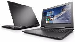 """Lenovo IdeaPad. 15.6"""", 2,6ГГц, ОЗУ 4096 Мб, диск 1 000 Гб, WiFi, Bluetooth, аккумулятор на 5 ч."""