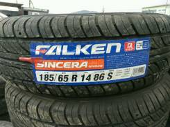 Falken Sincera SN-828. Летние, 2013 год, без износа, 4 шт