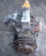 Двигатель в сборе. Nissan Atlas, H41 Двигатель FD42