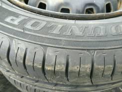 Dunlop Enasave EC203. Летние, 2014 год, без износа, 4 шт
