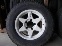 Suzuki. 7.0x16, 5x139.70, ET27, ЦО 108,1мм. Под заказ