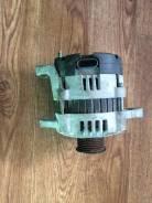 Генератор. Chevrolet Lacetti Двигатель F16D3