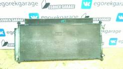 Радиатор кондиционера. Honda Fit, GD4, GD3, GD2, GD1 Двигатель L15A