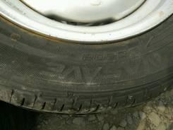 Dunlop Enasave. Летние, 2013 год, без износа, 4 шт