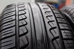 Pirelli Cinturato P6. Летние, 2011 год, износ: 5%, 2 шт