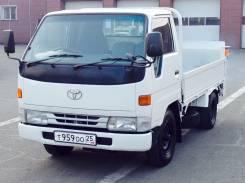Toyota Toyoace. Продам Грузовик Аппарель 300кг, 3 500 куб. см., 2 250 кг.