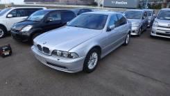 BMW 5-Series. CE60901