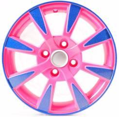 Профессиональная покраска дисков порошковыми полимерными красками
