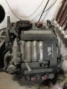 Блок управления двс. Isuzu VehiCross, UGS25DW Двигатель 6VD1