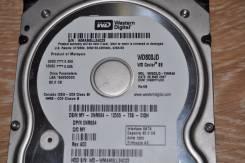 Жесткие диски. 80 Гб