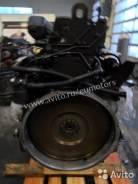 Двигатель в сборе. Mercedes-Benz Axor MAN TGA