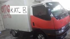 Mitsubishi Canter. Продается грузовик рефрежератор, 3 600 куб. см., 1 500 кг.
