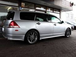 Honda. 7.0x17, 5x114.30, ET55, ЦО 64,1мм. Под заказ