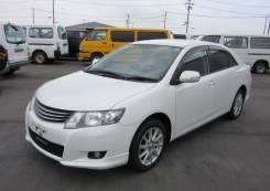 Toyota Allion. ZRT260, 2ZR