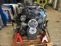 Двигатель в сборе. Iveco Stralis MAN TGA