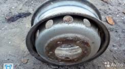 Диски колесные. Ford Transit