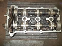 Головка блока цилиндров. Mazda: Eunos 500, MX-6, Lantis, Eunos Cosmo, Cronos, Efini MS-8, MPV, Eunos Presso, Autozam AZ-3 Двигатель KFZE