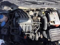 Двигатель в сборе. Skoda Octavia. Под заказ