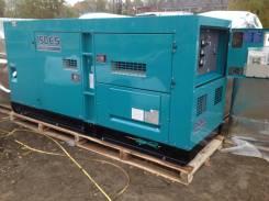 Дизель-генераторы. 5 880 куб. см.