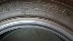 Toyo Tranpath S/U Sport. Летние, 2010 год, износ: 5%, 4 шт