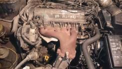 Двигатель в сборе. Toyota: Corona, Caldina, Vista, Carina ED, Camry Двигатель 3SFE