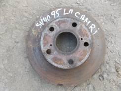 Диск тормозной. Toyota Camry, SV40