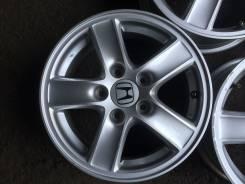 Honda. 6.0x15, 5x114.30, ET55