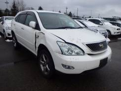 Toyota Harrier. GSU35, 2GR