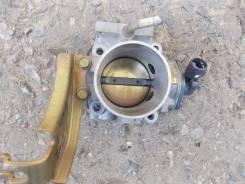 Заслонка дроссельная. Honda CR-V, RD1
