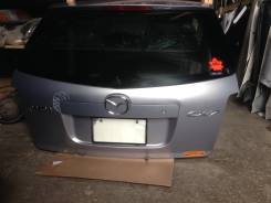 Дверь багажника. Mazda CX-7, ER3P