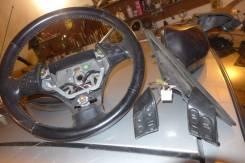 Переключатель на рулевом колесе. Mazda Mazda6, GG