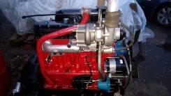 Двигатель в сборе. ЗИЛ 5301 Бычок ГАЗ 3309 МАЗ 4370 ММЗ 81021