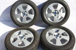 Bridgestone FEID. 5.0x14, 4x100.00, ET45, ЦО 73,0мм.