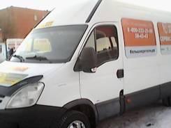 Iveco. Продам микроавтобус Ивеко Дели, 3 000 куб. см., 18 мест