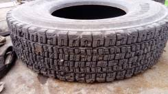 Bridgestone Blizzak W800. Всесезонные, износ: 30%, 8 шт