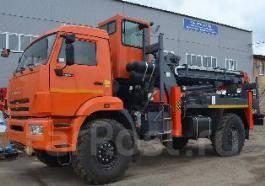 Soosan. Продается бурильно крановая установка, 11 762 куб. см., 4 000 кг.