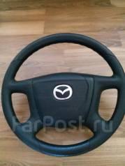 Подушка безопасности. Mazda Tribute