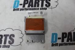 Блок управления airbag. Nissan Fairlady