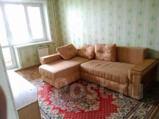 1-комнатная, улица Краснореченская 165. Индустриальный, агентство, 34 кв.м.