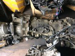 АКПП. Mitsubishi Montero Sport, K90 Двигатель 6G72