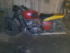 Мотоцикл целиком или на запчасти ИЖ Юпитер