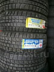 Dunlop Winter Maxx. Зимние, без шипов, 2013 год, без износа, 4 шт