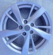 Nissan. 7.5x17, 5x114.30, ET50